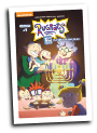 Rugrats: C Is For Chanukah 2018 Special #  1 (Kaboom Comics 2018)