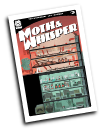 Moth & Whisper #  3 (Aftershock Comics 2018)