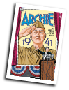 Archie 1941 #  3 of 5 (Archie Comics 2018)