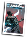 Jughead: The Hunger # 10 (Archie Comics 2018)