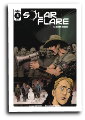 Solar Flare: Season Three #  4 (Scout Comics 2018)