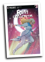 Faith Dreamside #  3 of 4 (Valiant Comics 2018)