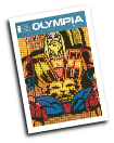 Olympia #  1 of 5 (Image Comics 2019)