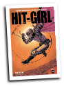 Hit-Girl Season 2 # 10 (Image Comics 2019) Comic Book
