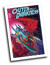 Outer Darkness # 12 (Skybound Comics 2019)