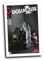 Dollhouse Family #  1 of 6 (DC Black Label 2019)