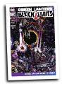 Green Lantern: Blackstars #  1 of 3 (DC Comics 2019)