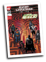 Event Leviathan #  6 of 6 (DC Comics 2019) Comic Book