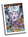 Justice League # 36 New Justice YOTV (DC Comics 2019) Comic Book