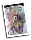 House of Whispers # 15 (DC Black Label 2019)