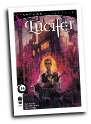 Sandman Universe: Lucifer # 14 (DC Black Label 2019)