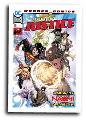 Young Justice # 10 (DC Comics 2019) Wonder Comics Comic Book