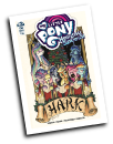 My Little Pony: Holiday Special 2019 (IDW Comics 2019)