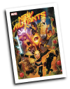 New Mutants #  1 (Marvel Comics 2019) DX