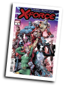 X-Force #  1 (Marvel Comics 2019) DX