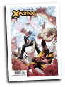 X-Force #  2 (Marvel Comics 2019) DX
