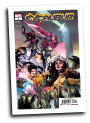 Excalibur #  2 (Marvel Comics 2019) DX