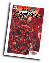 Absolute Carnage #  5 of 5 (Marvel Comics 2019)