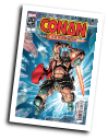 Conan 2099 #  1 (Marvel Comics 2019)