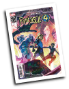 Fantastic Four 2099 #  1 (Marvel Comics 2019)