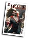 Morbius, The Living Vampire Volume 3 #  1 (Marvel Comics 2019)