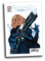 Invisible Woman #  5 of 5 (Marvel Comics 2019)