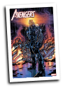Avengers, Volume 8 # 27 (Marvel Comics 2019) 2099 Variant