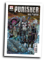 Punisher Kill Krew #  5 of 5 (Marvel Comics 2019)