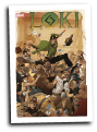 Loki #  5 (Marvel Comics 2019)