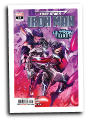 Tony Stark Iron Man # 18 (Marvel Comics 2019)