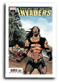 Invaders # 11 (Marvel Comics 2019) Comic Book