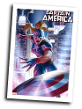 Captain America volume 9 # 16 (Marvel Comics 2019) Variant Edition