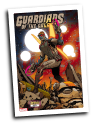 Guardians of The Galaxy, Volume 5 # 11 (Marvel Comics 2019) 2099 Variant Edition