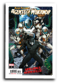 Black Panther And The Agents Of Wakanda #  3 (Marvel Comics 2019)