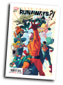 Runaways # 27 (Marvel Comics 2019)