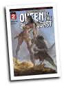 Cimmerian: Queen Of The Black Coast #  2 (Ablaze Comics 2020)