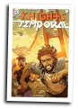 Knights Temporal #  5 (Aftershock Comics 2019)