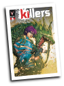 Killers #  5 of 5 (Valiant Comics 2019)