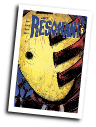 Resonant #  5 (Vault Comics 2019)