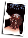 Undiscovered Country # 10 (Image Comics 2020)
