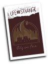 Life Is Strange Partners in Time #  2 (Titan Comics 2020 T Shirt Cover)