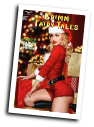 Grimm Fairy Tales 2020 Holiday Pinup Special (Zenescope Comics 2020) Cover D