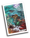 Dark Nights Death Metal #  5 (DC Comics 2020) 1:25 Cover