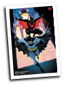 Batman Beyond # 49 (DC Comics 2020) Francis Manapul Cover