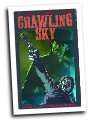 Crawling Sky #  1 of 4 (Antarctic Press 2013)