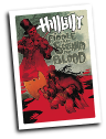 Hillbilly #  4 (Albatross Comics 2016)
