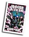 Rough Riders: Ride Or Die #  1 (Aftershock Comics 2018)