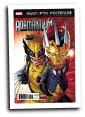 Hunt For Wolverine: Adamantium Agenda #  2 of 4 (Marvel Comics 2018)