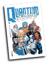 Quantum and Woody, volume 4 # 12 (Valiant Comics 2018)