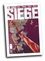 Last Siege #  6 of 8 (Image Comics 2018)